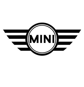 Dětská trička s potiskem aut Mini Cooper