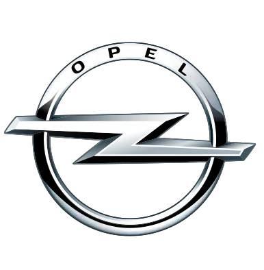 Fototrička aut Opel