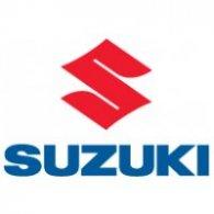 Fototrička auta Suzuki