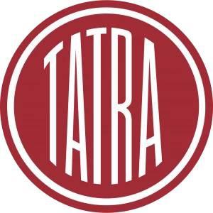 Dětská trička s potiskem aut Tatra