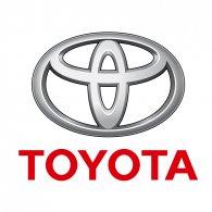 Dětská trička s potiskem aut Toyota