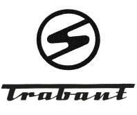 Fototrička auta Trabant