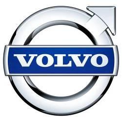 Dětská trička s potiskem aut Volvo