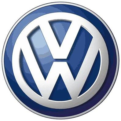 Fototrička aut Volkswagen