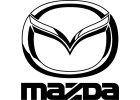 Fototrička auta Mazda