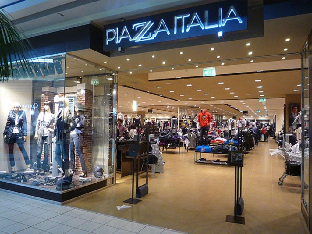 3decdc8d353 Pánské šortky stříbrné Piazza Italia se vzorem