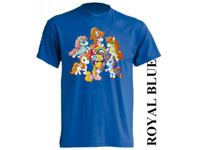 levne-detske-tricko-ponici-modre