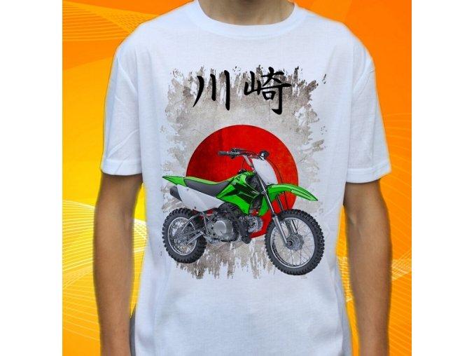 Kawasaki KLX h