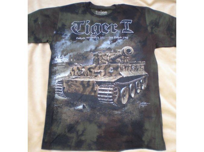 Tiger I Ost front 1943