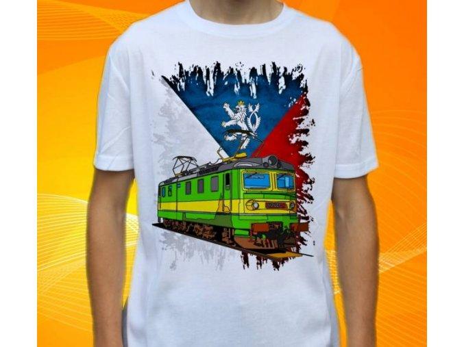 tricko-elektricka-lokomotiva