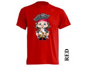 levné-dětské-tričko-červené-bukanýr
