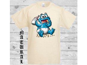 levné-dětské-tričko-černé-cookie_monster