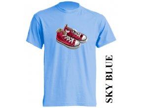 3d-tricko-tenisky-converse-svetle-modre