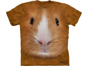tričko 3d