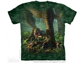 tričko-dinosaurus-t-rex-potisk-batikované-mountain