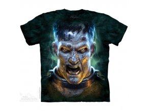 metalové tričko