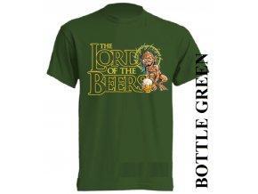levne-tricko-pivo-Glum-pan-prstenu-zelene