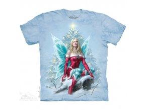tričko-víla-pohádkové-batikované-potisk-mountain