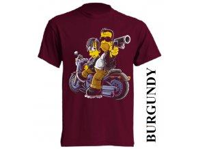 levné-tričko-vínové-potisk-simpson-terminátor