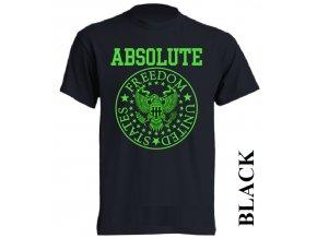 levné-tričko-černé-potisk-Spojené státy-znak_USA