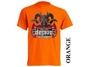 3d-tricko-demon-oranzove