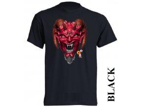 3d-tricko-cerne-potisk-satan-cert-dabel