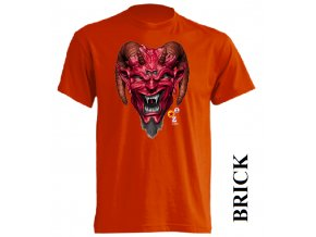 3d-tricko-satan-dabel-cihlove-cervene