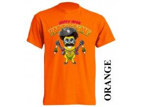 3d-tricko-oranzove-potisk-mimon-borat