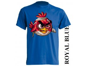 3d-tricko-modre-potisk-angry-red-bird