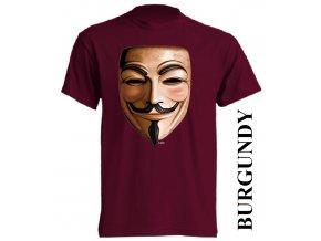 3d-tricko-vinove-burgundy-potisk-anonymous