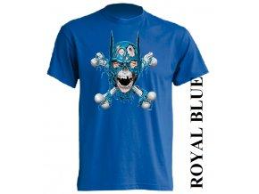 3d-tricko-modre-potisk-batman-lebka