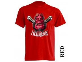 3d-tricko-cervene-potisk-Hellboy