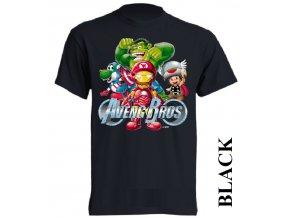 3d-tricko-cerne-potisk-komiks-Avengers