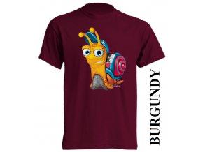 3d-tricko-vinove-burgundy-potisk-hlemyzd