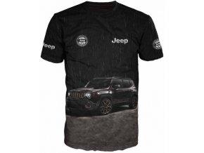 tricko Jeep