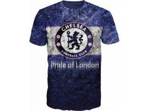 fotbalove tricko Chelsea