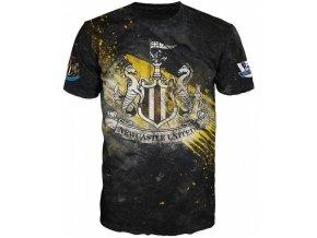 tricko Newcastle United