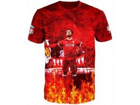 tricko Mohamed Salah