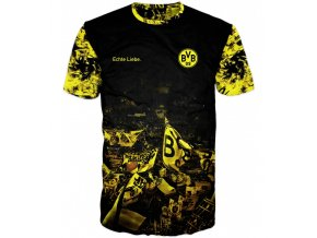 tricko Borussia Dortmund