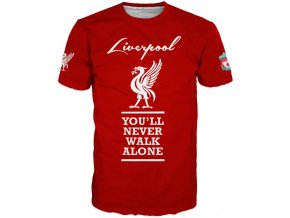 tricko FC Liverpool