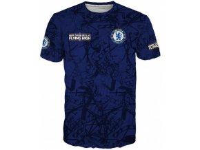 tricko Chelsea