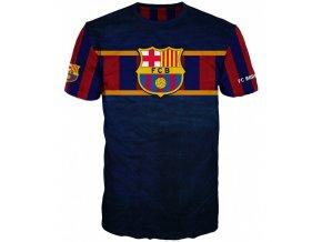 licencni tricko FC Barcelona