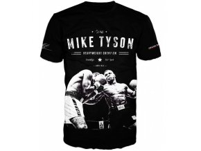 tricko Mike Tyson