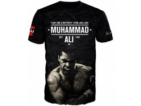 tricko Muhamad Ali