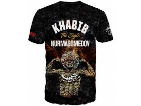 9011 KHABIB NURMAGOMEDOV