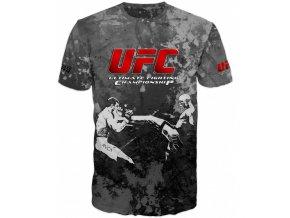 tricko UFC