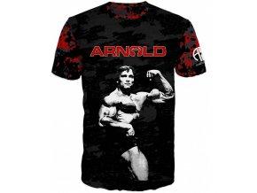tricko Arnold Schwarzenegger