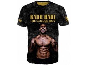tricko Badr Hari
