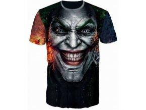 tricko joker