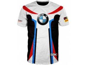 tricko moto BMW